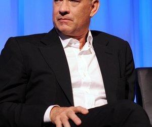 Tom Hanks ist zuckerkrank