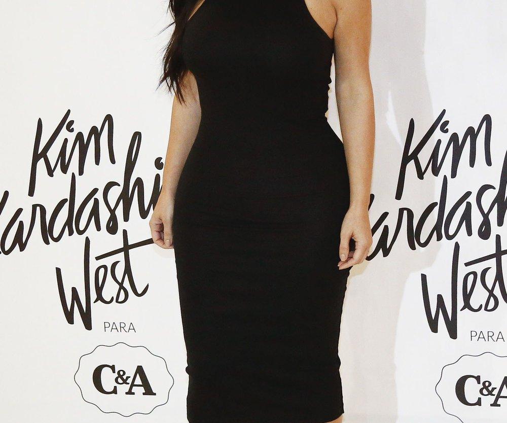 Kim Kardashian ist wieder schwanger