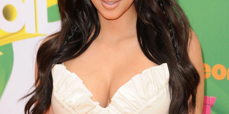Kim Kardashian als Barbie-Puppe?