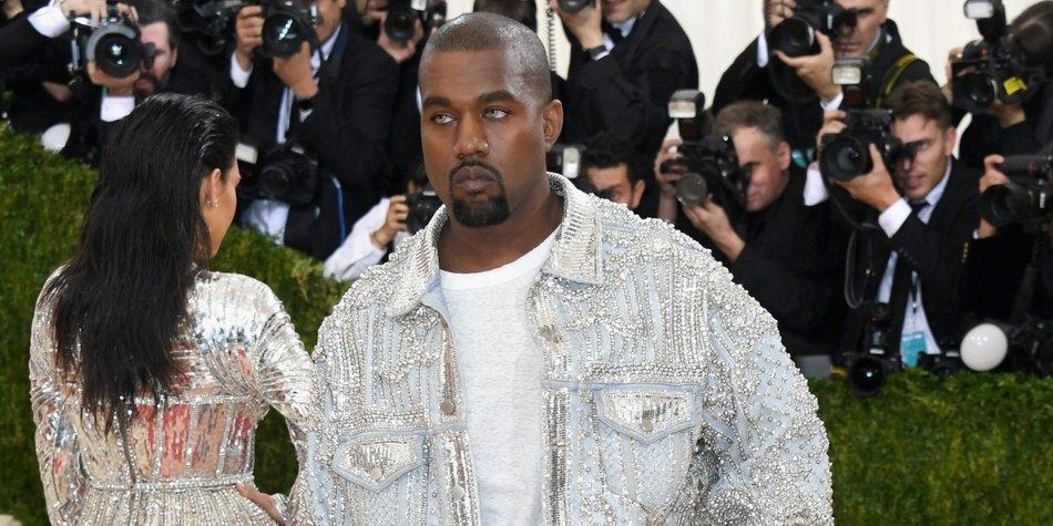 Kanye West KLage