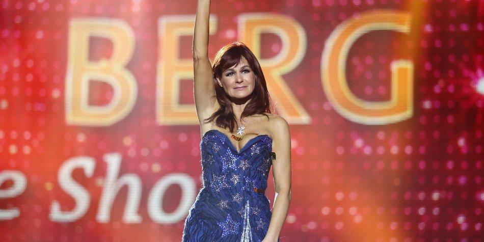 Andrea Berg wird heute 47!