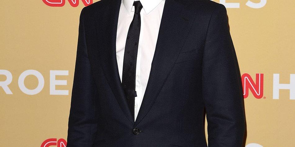 Benedict Cumberbatch wird zu Doctor Strange