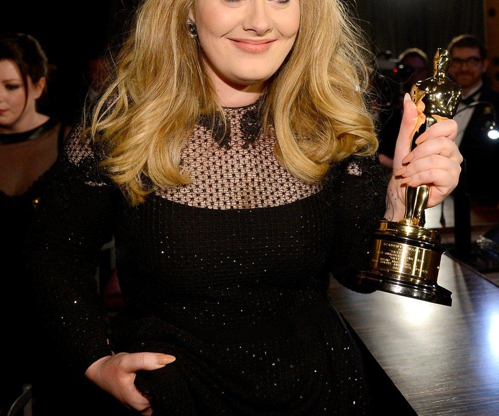 Adele: Kinder statt Karriere?