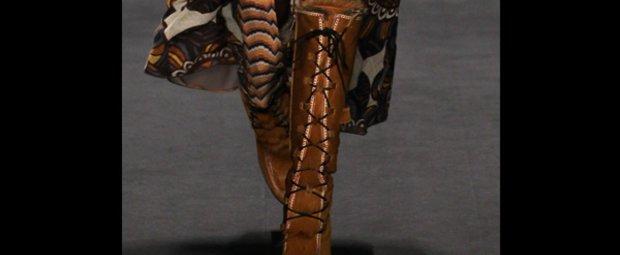 Fell-Boots Runway