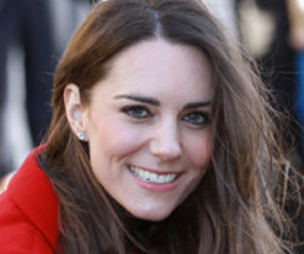Kate Middleton: Designer entwerfen Brautschuhe!