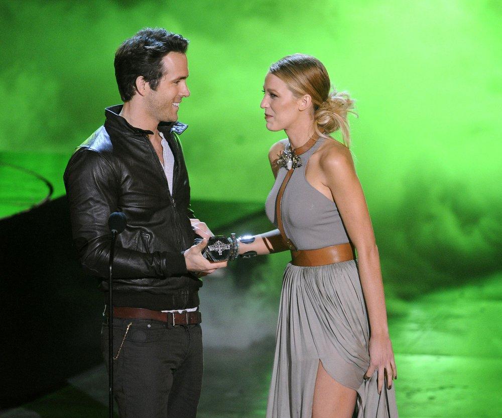 Blake Lively und Ryan Reynolds: Erste Ehe-Probleme?