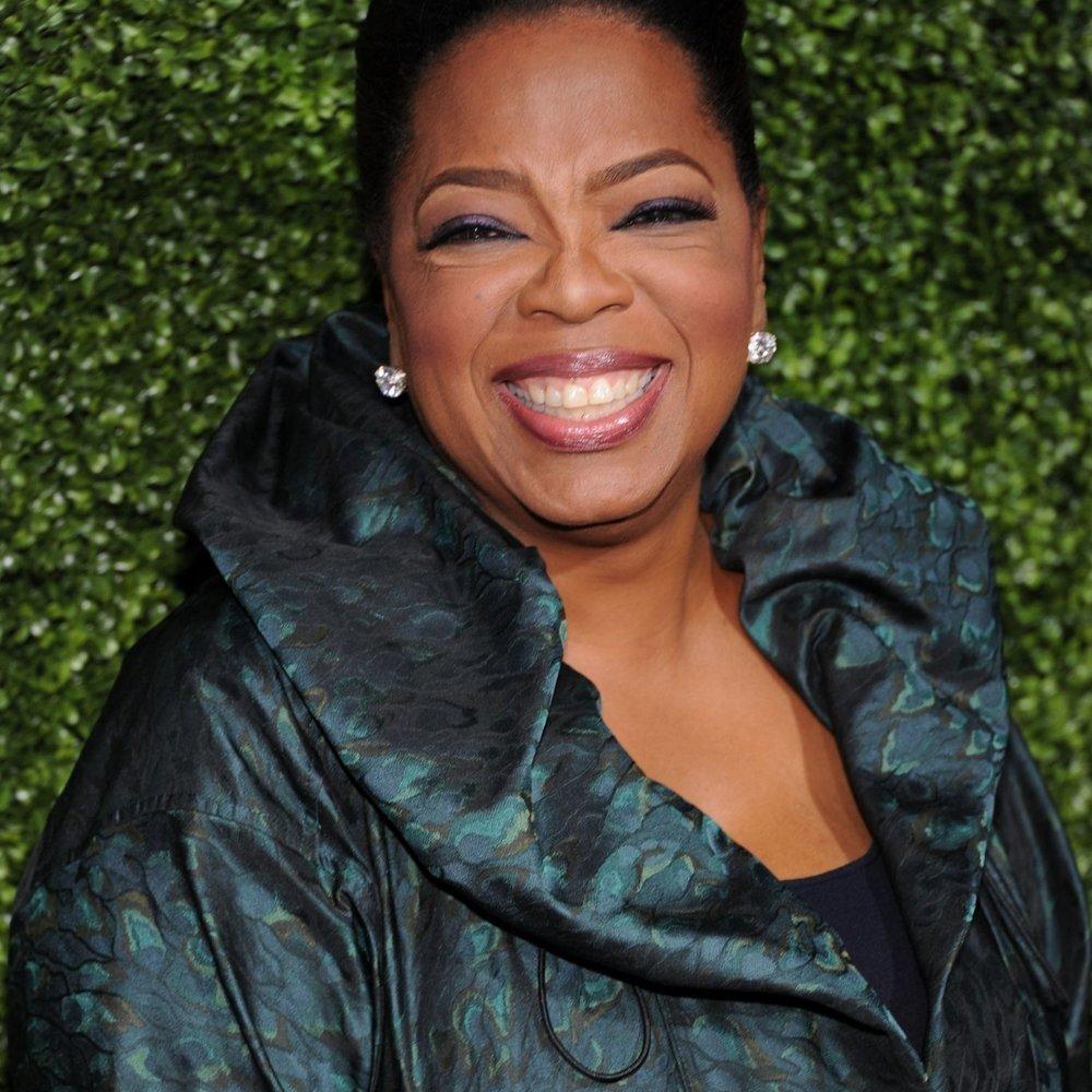 Oprah Winfrey bekommt einen Oscar