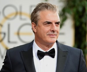 BEVERLY HILLS, CA - JANUARY 12: Actor Chris Noth attends the 71st Annual Golden Globe Awards held at The Beverly Hilton Hotel on January 12, 2014 in Beverly Hills, California. (Photo by Jason Merritt/Getty Images)