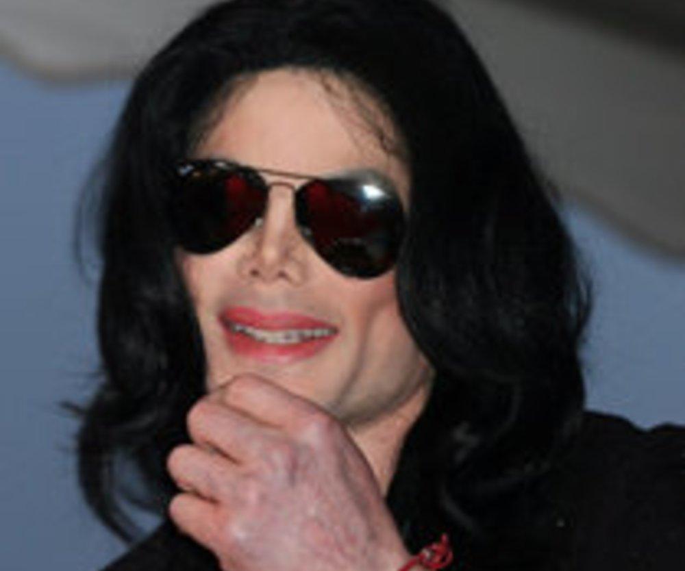 Michael Jackson tot!