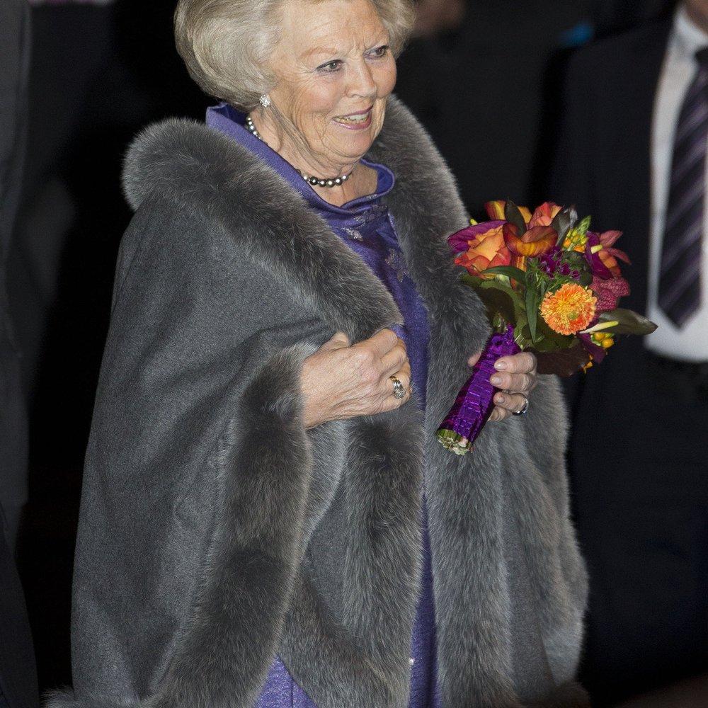 Königin Beatrix: Hape Kerkeling ist bei ihrer Abdankung dabei