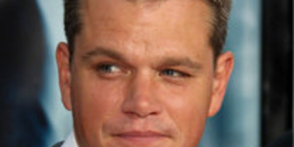 Matt Damon & Tom Hanks in: Der Soldat James Ryan