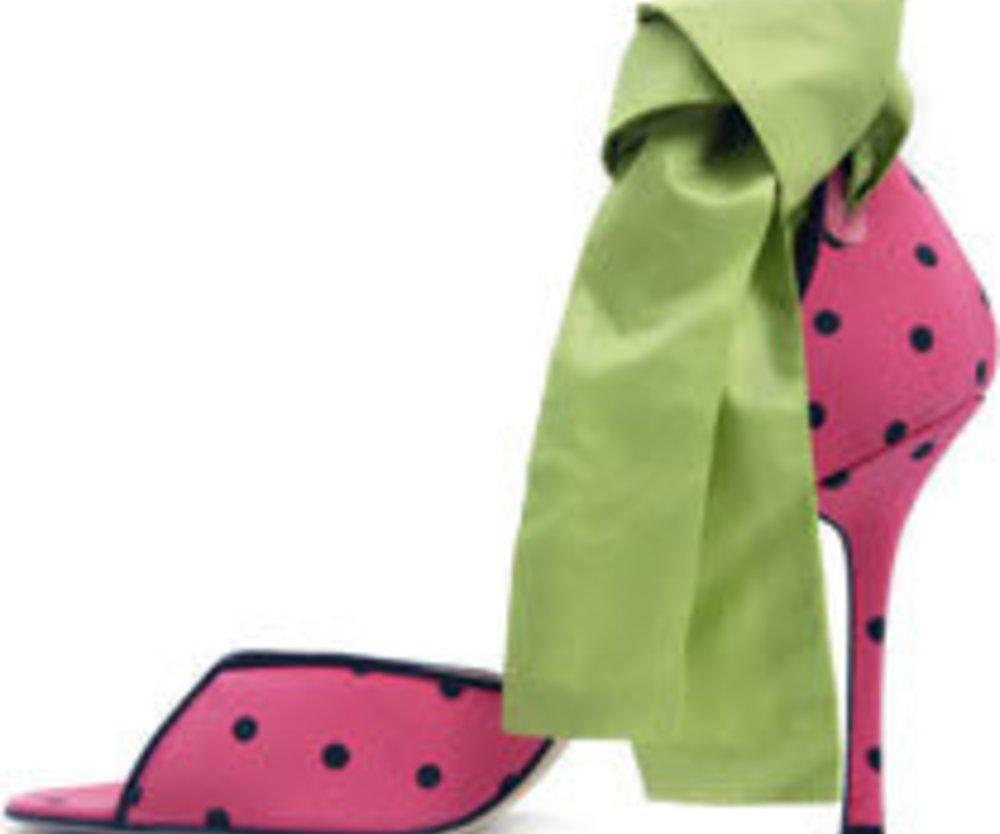 Männer sind wie Schuhe
