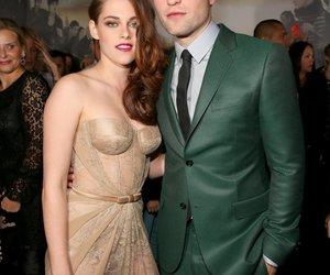 Robert Pattinson und Kristen Stewart: Gehen sie unter die Landwirte?