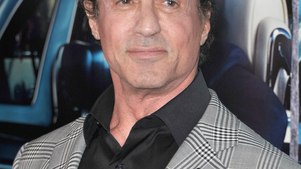 Rocky-Star trauert um Vater