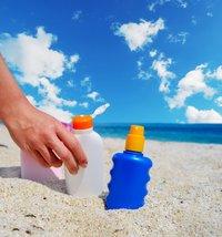 Sonnencreme ohne gefährliche Nanopartikel