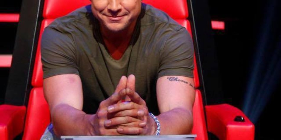 The Voice of Germany: Samu Haber war tagelang in Sorge