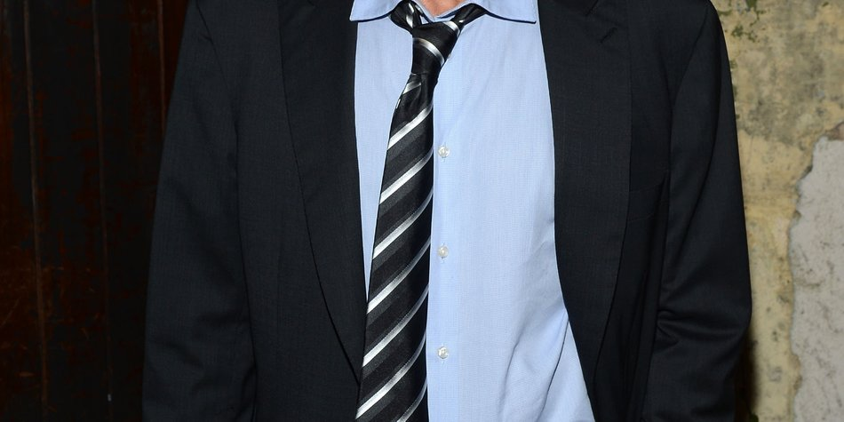 Charlie Sheen: Hat er Denise Richards aus ihrem Haus geschmissen?