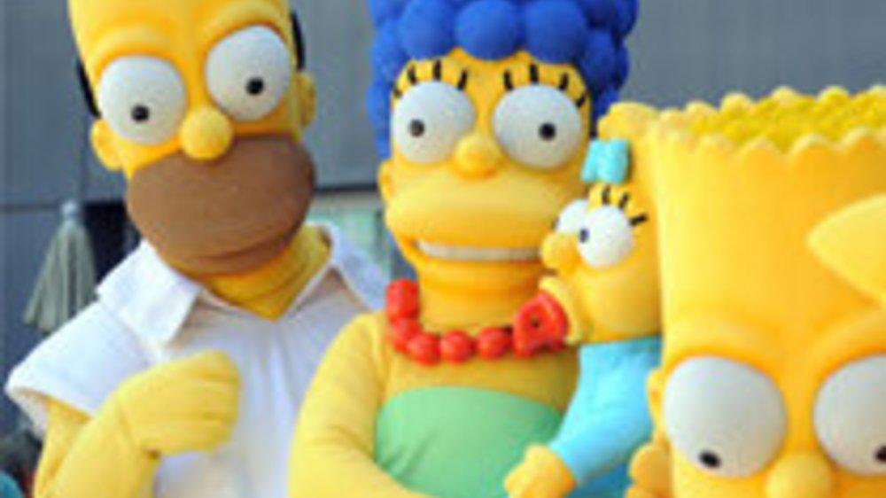 Die Simpsons: Abgeschleppt!