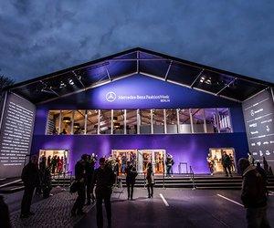 Fashion Week Berlin 2014