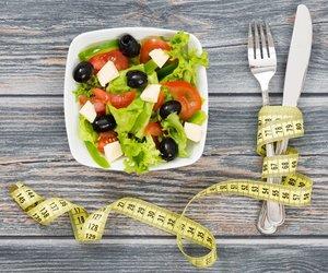 Wie viele Kalorien darf ich essen