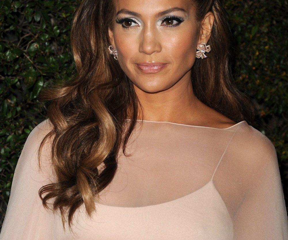 Jennifer Lopez feiert Geburtstag