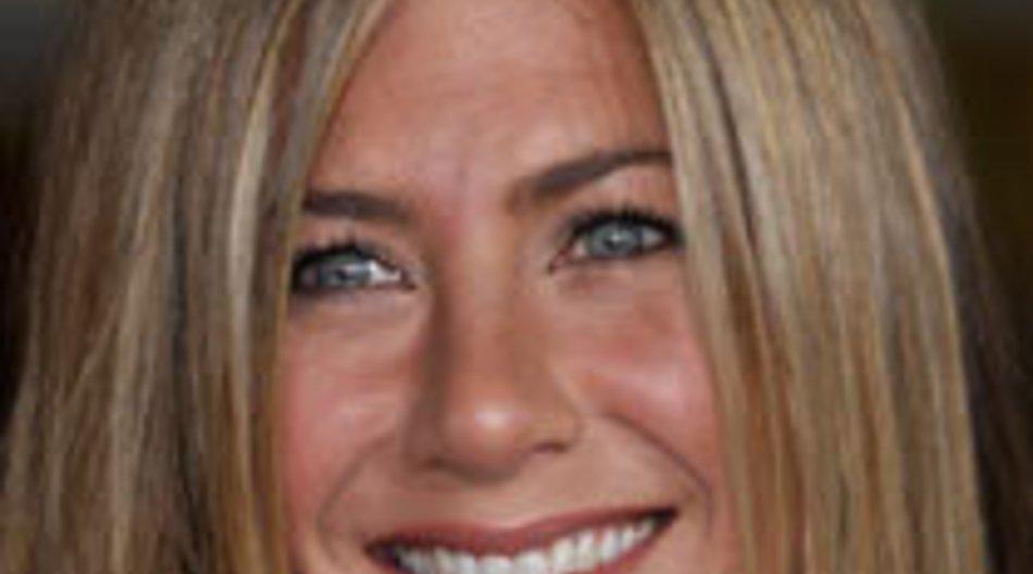 Jennifer Aniston präsentiert ihr neues Heim