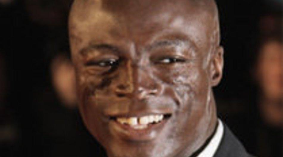 Seal - der neue Vocal Coach bei DSDS