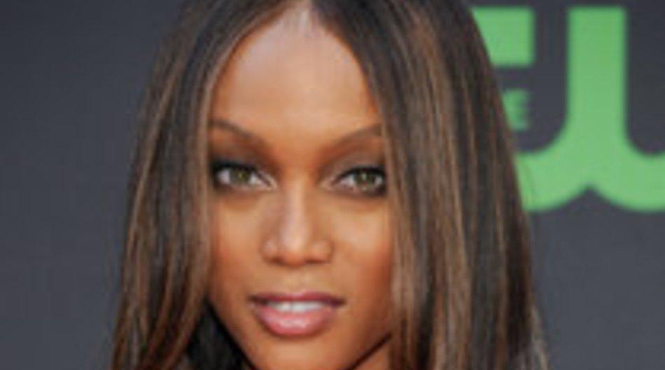 Tyra Banks: Eine echte Diva?