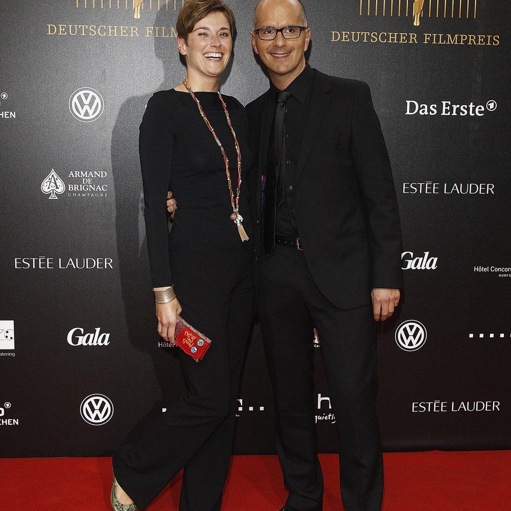 Christoph Maria Herbst: Heimliche Hochzeit