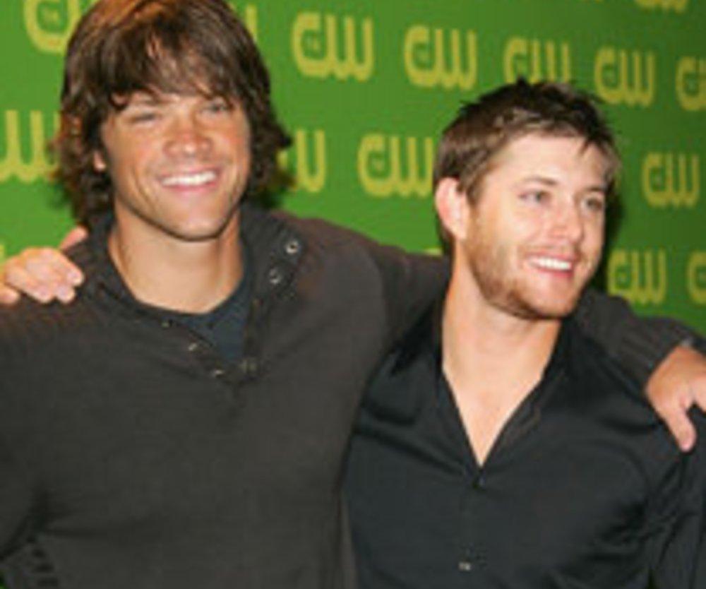 Supernatural: Imaginäre Freunde