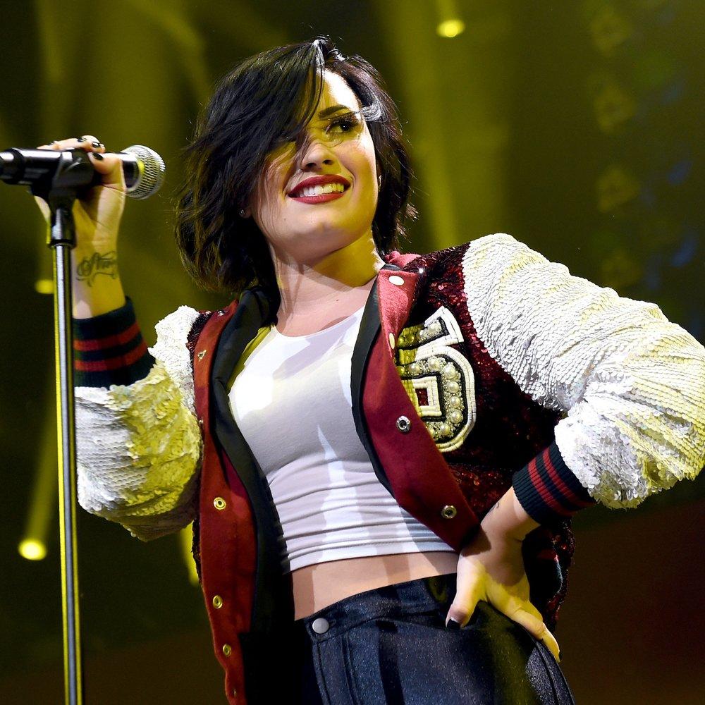 Demi Lovato: Was läuft mit Olly Murs?