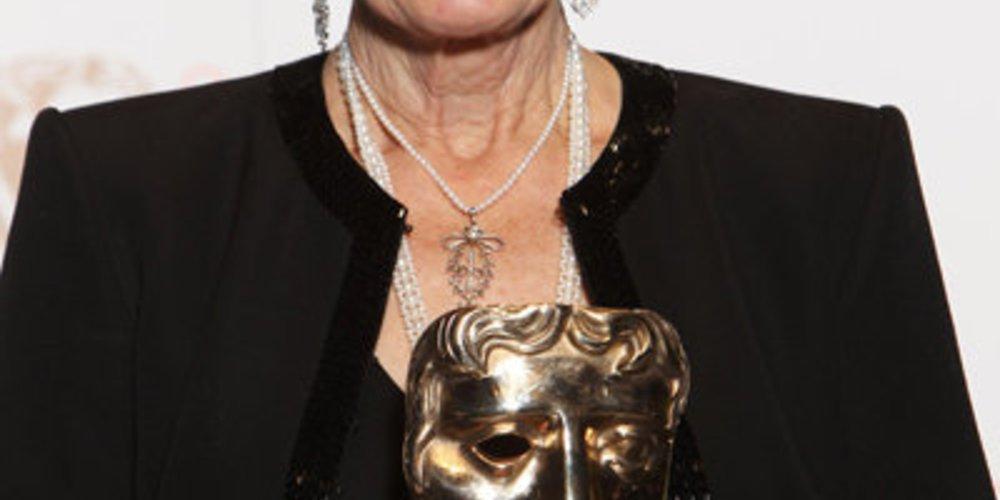 Vanessa Redgrave bei den BAFTAs 2010