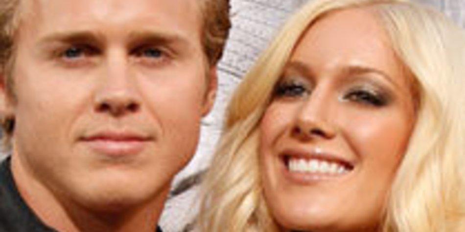 Heidi Montag und Spencer Pratt sollen pleite sein