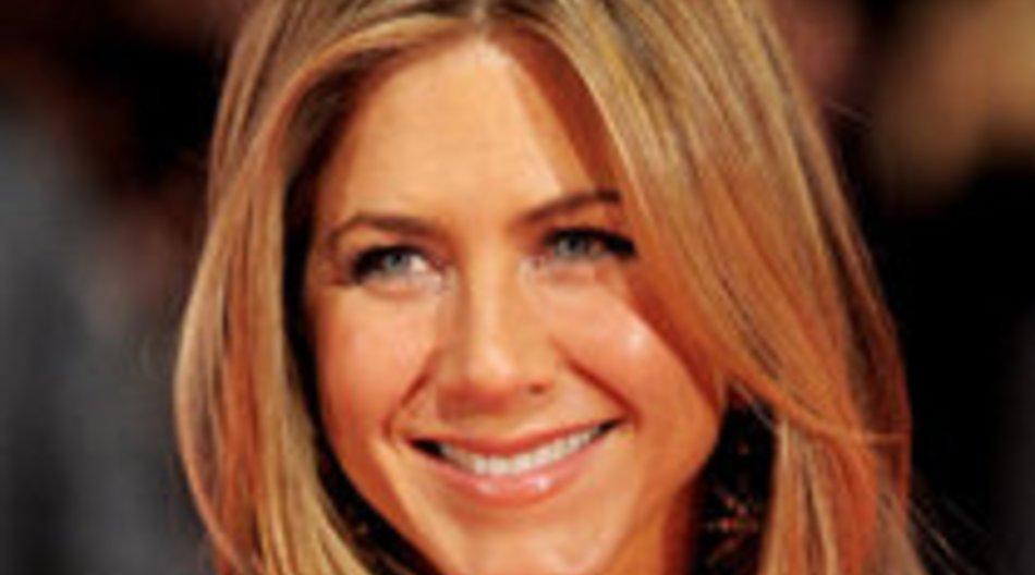 Jennifer Aniston: Angst vor Handschellen