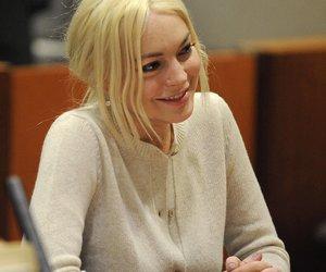 Lindsay Lohan hat wieder Ärger