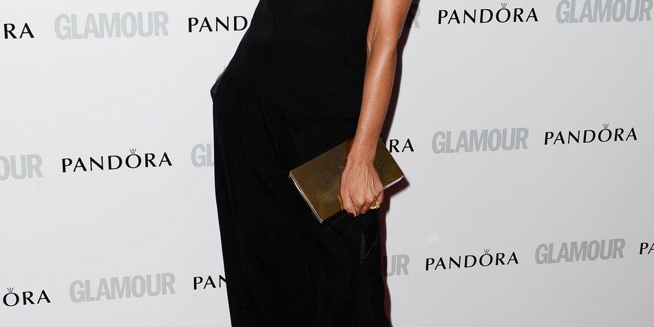 Victoria Beckham: Will sie noch einmal Mutter werden?
