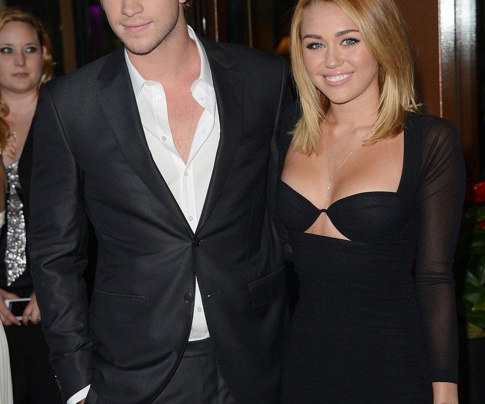 Miley Cyrus: So romantisch hielt Liam Hemsworth um ihre Hand an