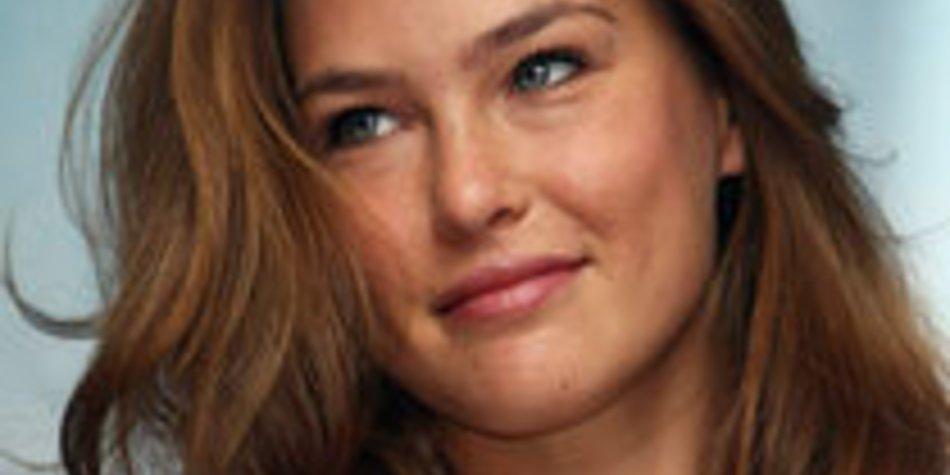 Bar Rafaeli bei Germanys Next Topmodel