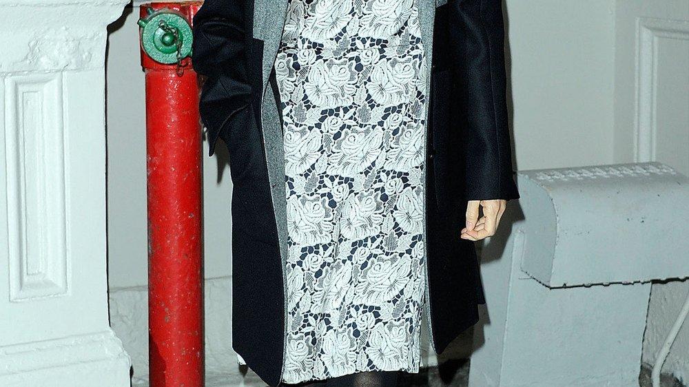Naomi Watts schlemmt vegetarisch