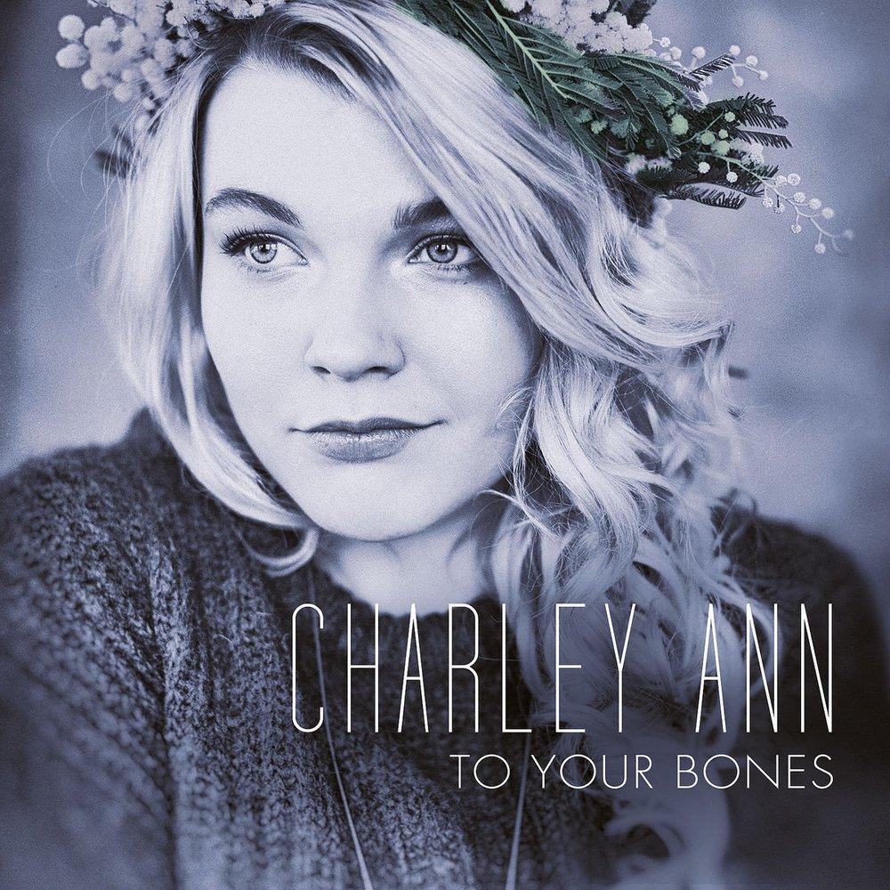 """Charley Ann Schmutzler: """"To Your Bones"""""""