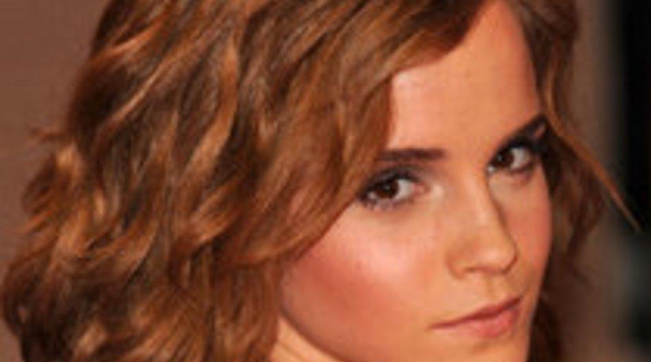 Emma Watson: Haare ab und Job weg