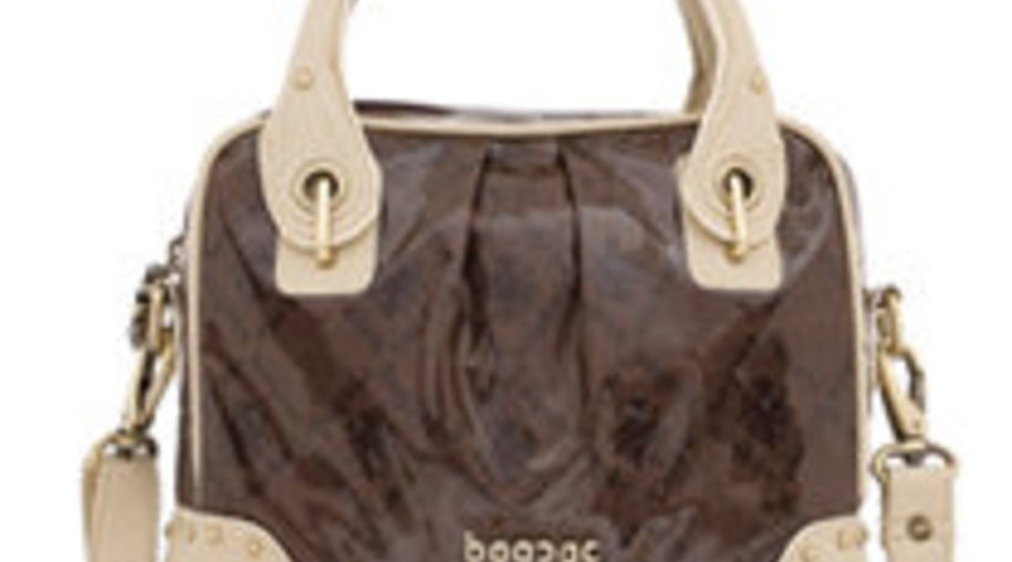 Taschen von Bagsac: Glamourös & funktional
