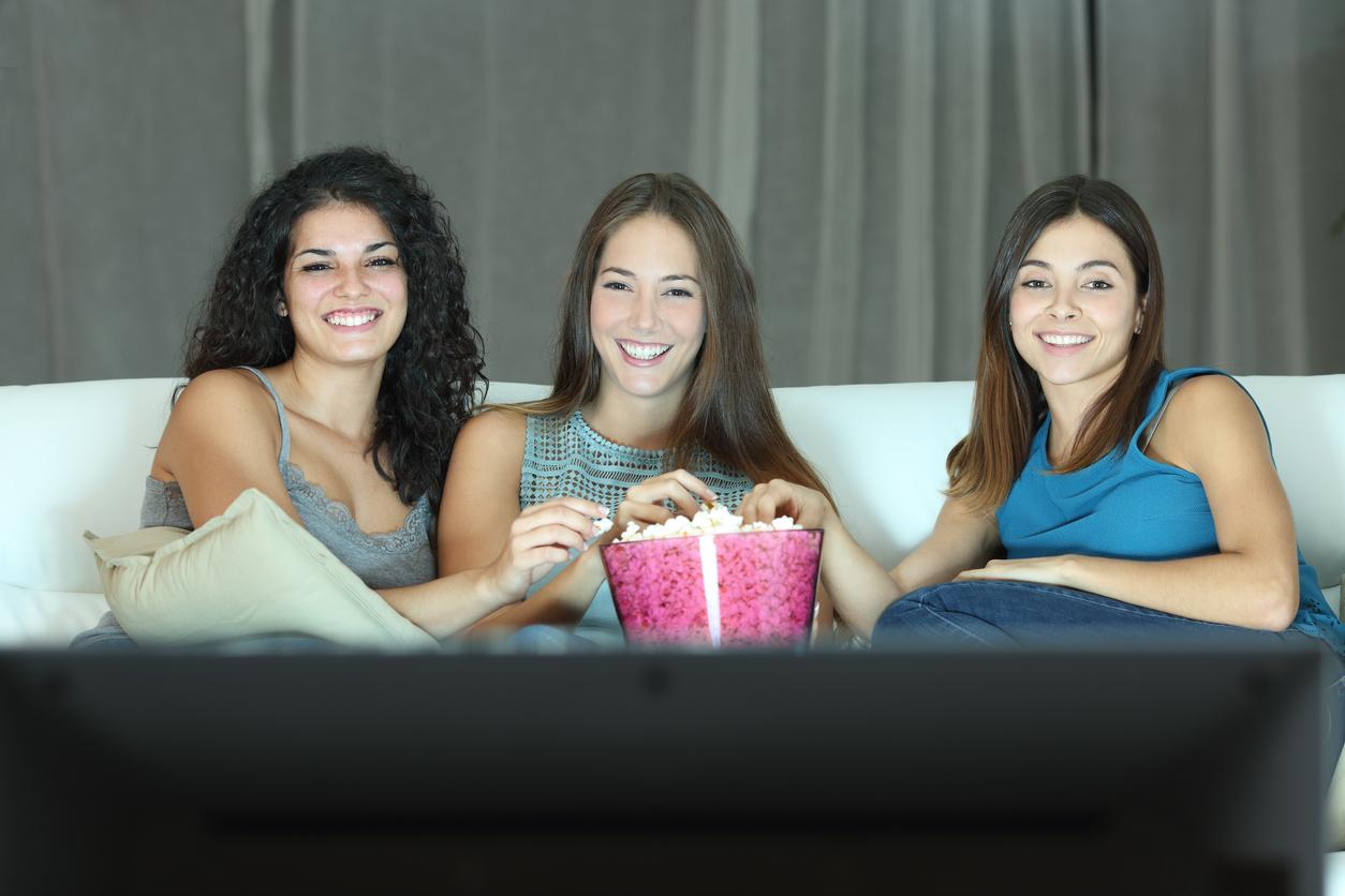 Teenie-Sex-Szene-Film
