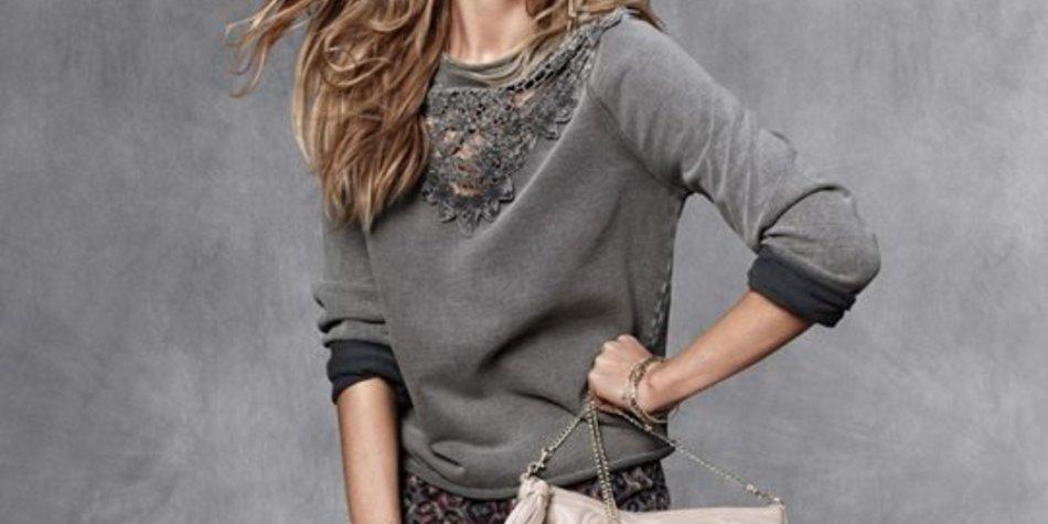 H&M: Doutzen Kroes präsentiert Herbstmode
