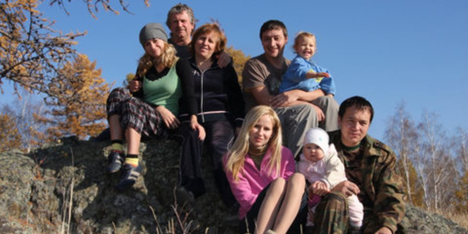 Patchwork Familie: Erbfragen
