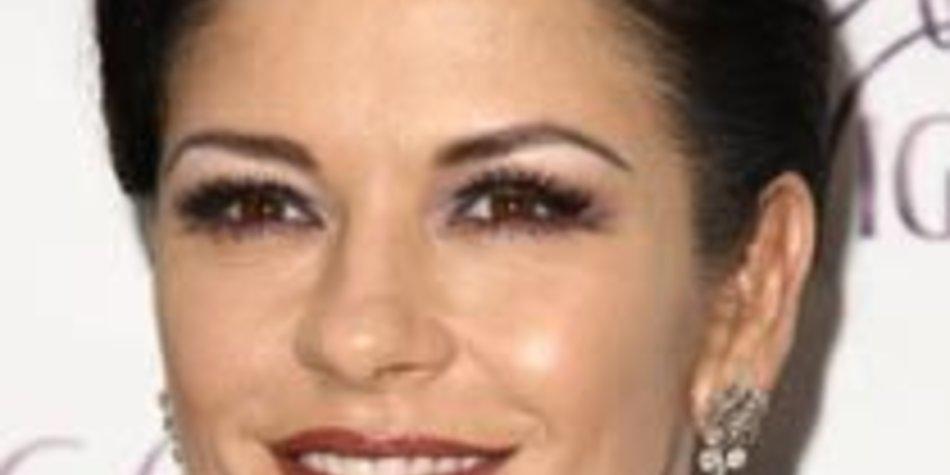 Catherine Zeta-Jones: Hunger aus Kummer?