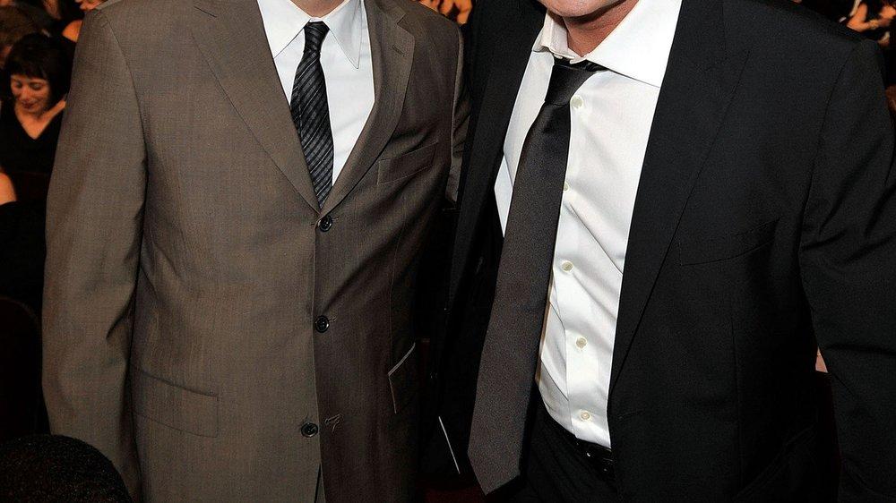 Two and a Half Men: Jon Cryer spricht über Charlie Sheen