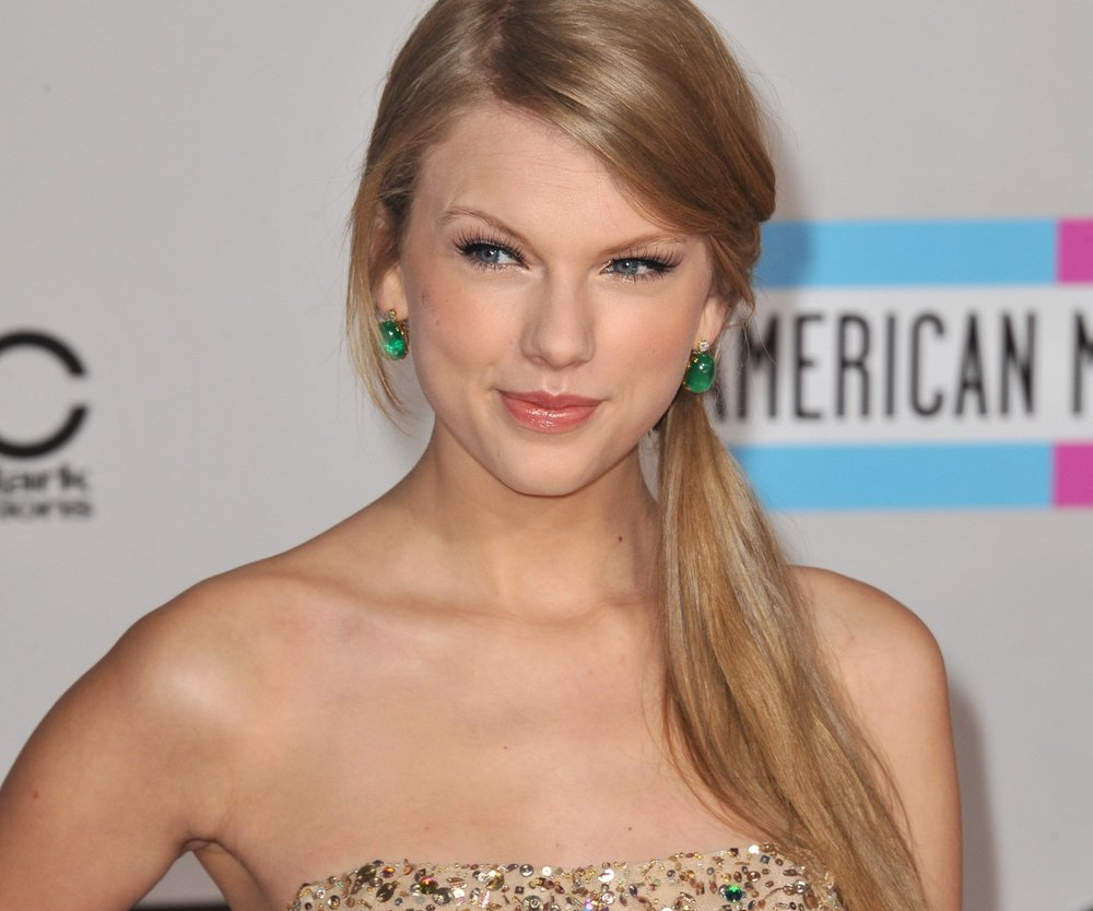 Taylor Swift macht Pause