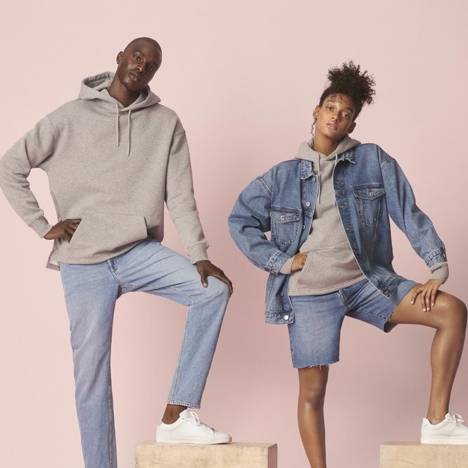 H&M Denim United