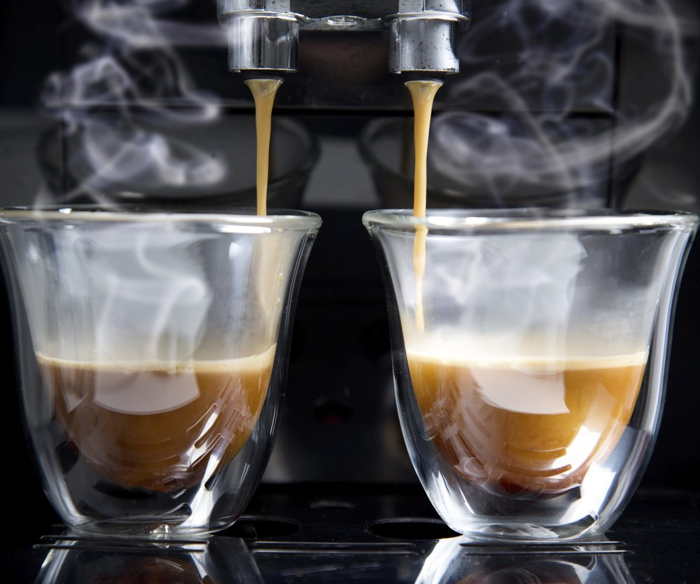 Kaffeevollautomaten: Großer Genuss, Tasse für Tasse!